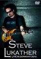 STEVE LUKATHER (TOTO) / LIVE IN GERMANY 11-8-2010