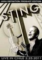 STING / SYMPHONICITY LIVE IN CHILE 2-25-2011