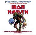 IRON MAIDEN / LIVE IN MELBOURNE,AUSTRALIA 2-24-2011