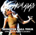 LADY GAGA / LIVE IN NEW JERSEY 2-19-2011