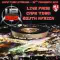 U2 / LIVE IN SOUTH AFRICA 2-18-2011