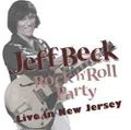 JEFF BECK / LIVE IN NEW JERSEY 3-29-2011