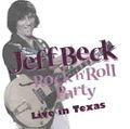 JEFF BECK / LIVE IN TEXAS 4-4-2011