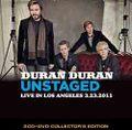 DURAN DURAN / UNSTAGED IN LOS ANGLES 3-23-2011