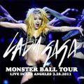 LADY GAGA / LIVE IN LOS ANGELES 3-28-2011