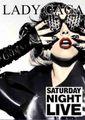 LADY GAGA / SATURDAY NIGHT LIVE 2011 FULL EPISODE