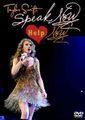 ★プレゼント★TAYLOR SWIFT / HELP NOW IN NASHVILLE 5-21-2011