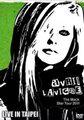 ★プレゼント★AVRIL LAVIGNE / LIVE IN TAIPEI 2011