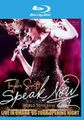 TAYLOR SWIFT / LIVE IN OMAHA 5-27-2011 BLU-RAY EDITION