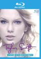TAYLOR SWIFT / COMPLETE CLIPS COLLECTION BLU-RAY EDITION
