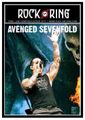 AVENGED SEVENFOLD / ROCK AM RING 6-5-2011