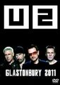 U2 / LIVE AT GLASTONBURY 6-24-2011