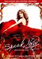 TAYLOR SWIFT / SPEAK NOW TOUR 2011 MULTICAM MIX EDITION