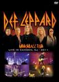 DEF LEPPARD / LIVE IN NEW JERSEY 6-26-2011