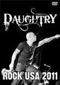 DAUGHTRY / ROCK USA FESTIVAL 7-14-2011