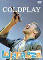 COLDPLAY / LIVE AT LOLLAPALOOZA 8-5-2011