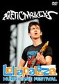 ARCTIC MONKEYS / LOLLAPALOOZA 2011 & HURRICANE FESTIVAL 2011