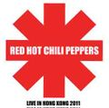 RED HOT CHILI PEPPERS / LIVE IN HONG KONG 8-9-2011
