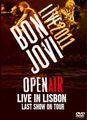 BON JOVI / LIVE IN LISBON 7-31-2011 & RARE SONG COLLECTION