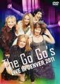 THE GO GO'S / LIVE IN DENVER 8-24-2011