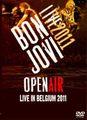 BON JOVI / LIVE IN BELGIUM 7-24-2011 MULTICAMERA MIX