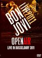 BON JOVI / LIVE IN DUSSELDORF 7-13-2011