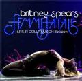 BRITNEY SPEARS / LIVE IN OHIO 8-20-2011
