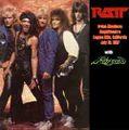 RATT & POISON / LIVE IN IRVINE,CA 7-18-1987