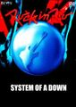 SYSTEM OF A DOWN / ROCK IN RIO 10-2-2011