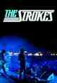 THE STROKES / LIVE AT READING FESTIVAL 8-27-2011