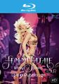 BRITNEY SPEARS / FEMME FATALE TOUR IN RUSSIA 9-22-2011 BL EDITION