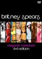 BRITNEY SPEARS / MEGAMIX COLLECTION DVD EDITION