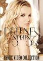 BRITNEY SPEARS / REMIX VIDEO COLLECTION