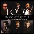 TOTO / LIVE IN AMSTERDAM 6-23-2011