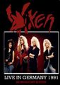 VIXEN / LIVE IN GERMANY 2-19-1991 RE-BROADCAST EDITION