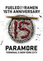 PARAMORE / LIVE IN NEW YORK 9-7-2011