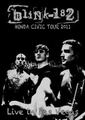 BLINK 182 / LIVE IN LAS VEGAS 10-7-2011
