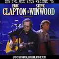 ERIC CLAPTON & STEVE WINWOOD / LIVE IN HIROSHIMA,JAPAN 11-26-2011
