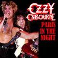 OZZY OSBOURNE / LIVE IN PARIS 12-22-1983