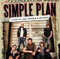 SIMPLE PLAN / LIVE IN LAS VEGAS 6-30-2011