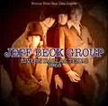 JEFF BECK GROUP / LIVE IN DALLAS,TEXAS 7-17-1968 + LONDON 2011