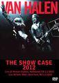 VAN HALEN / THE SHOW CASE 2012