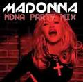 MADONNA / MDNA PARTY MIX 2012