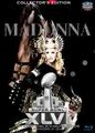 MADONNA / NFL SUPER BOWL HALFTIME SHOW 2012 COLLECTOR'S EDITION BLU-RAY VERSION