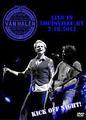 VAN HALEN / TOUR 2012 IN LOUISVILLE KICK OFF NIGHT 2-18-2012