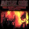 MOTLEY CRUE / LIVE IN LAS VEGAS 2-3-2012