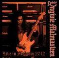 YNGWIE MALMSTEEN / LIVE IN RUSSIA 2-18-2012