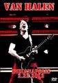 VAN HALEN / LIVE IN INDIANAPOLIS 2-22-2012 DVD EDITION