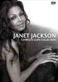 JANET JACKSON / COMLETE CLIPS COLLECTION