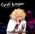 CYNDI LAUPER / LIVE IN TOKYO,JAPAN 3-11-2012
